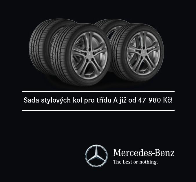 Kompletn letn kola mercedes benz 2015 mercedes for Mercedes benz summerfit