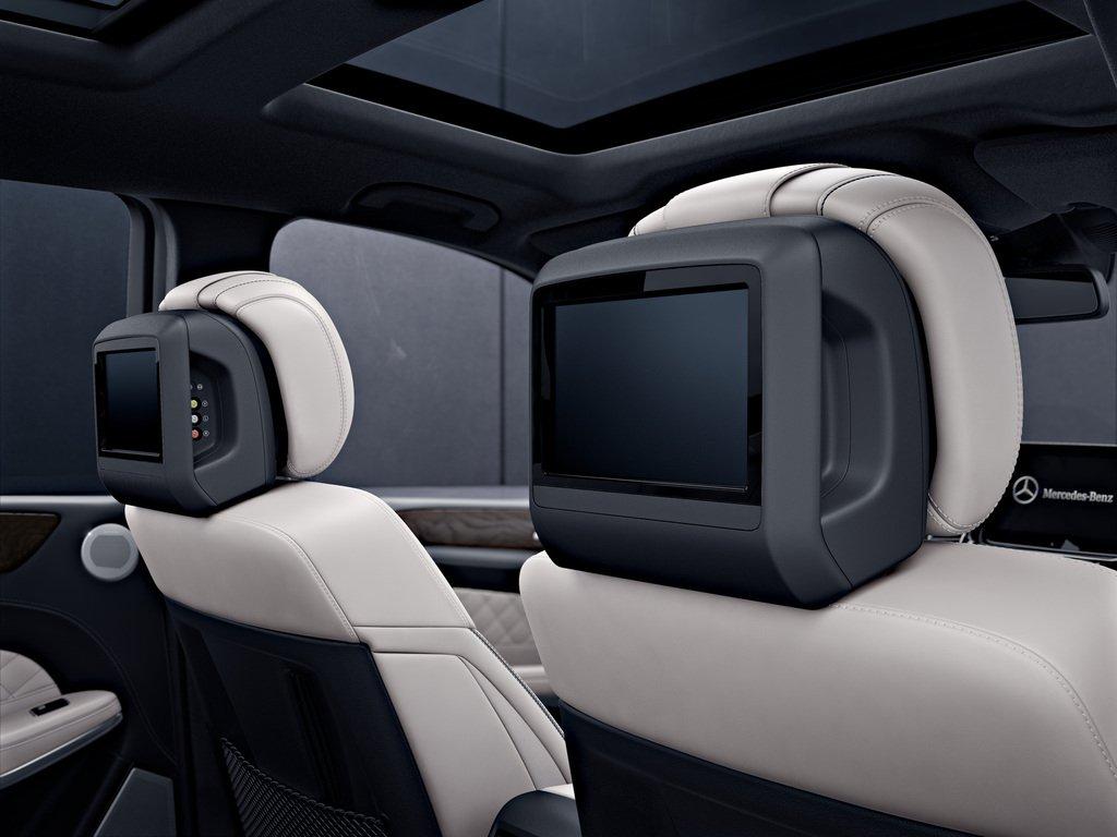 mercedes benz gls suv s w automobily s r o autorizovan prodejce voz mercedes benz. Black Bedroom Furniture Sets. Home Design Ideas