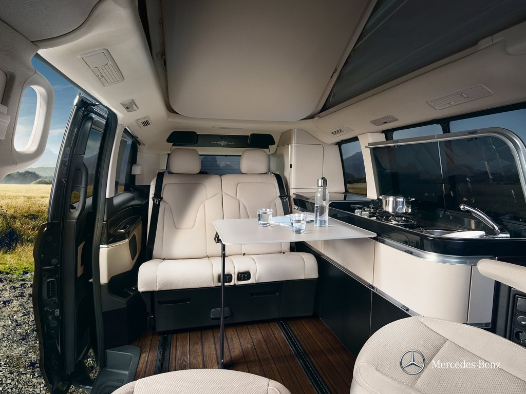 mercedes benz t dy v marco polo marco polo activity s w automobily s r o. Black Bedroom Furniture Sets. Home Design Ideas