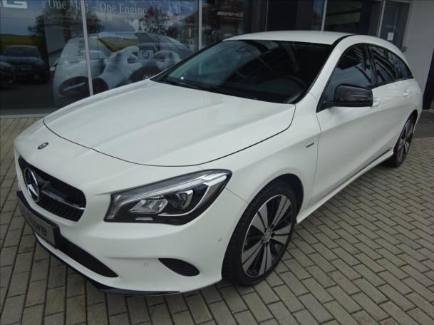 Mercedes-Benz CLA 200 d SB ACTIVITY