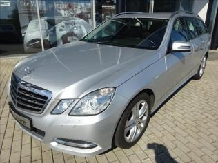 Mercedes-Benz E 220 CDI AVANTGARDE