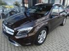 Mercedes-Benz GLA GLA 200 d 4M Exclusive