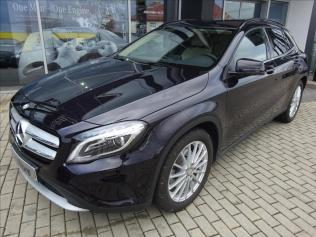 Mercedes-Benz GLA GLA 250 4 MATIC