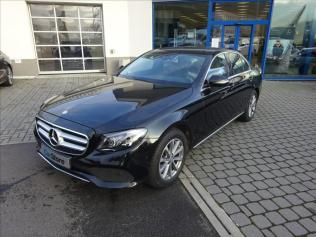 Mercedes-Benz E 220 d Avantgarde
