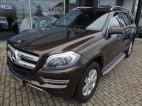 Mercedes-Benz GL GL 350 Bluetec 4M