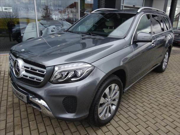 Mercedes-Benz GLS 350 d 4MATIC EXCLUSIVE
