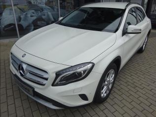 Mercedes-Benz GLA GLA 200 d 4MATIC