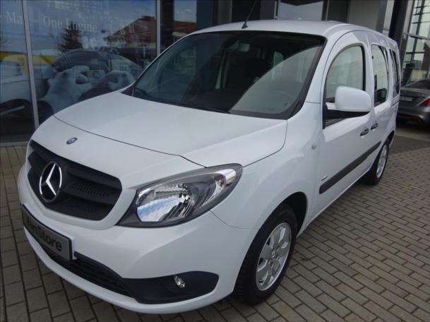 Mercedes-Benz Citan 111 CDI L KOMBI