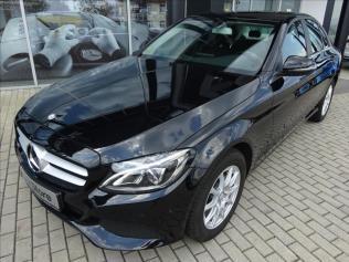 Mercedes-Benz Třídy C C 200 d