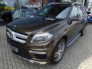 Mercedes-Benz GL GL 350 BlueTEC 4MATIC