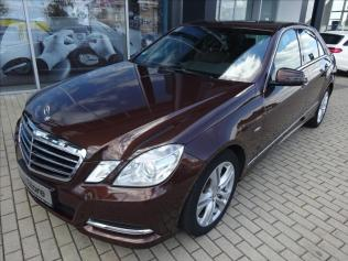 Mercedes-Benz E 250 CGI Avantgarde
