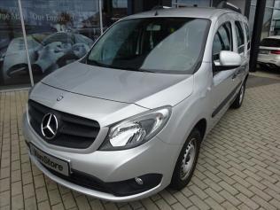 Mercedes-Benz Citan CITAN 109 CDI L