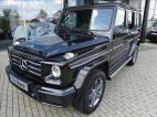 Mercedes-Benz Třídy G G 350 d Lim. Edition 1 of 463