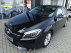 Mercedes-Benz Třídy A A 180 d AUTOMAT STYLE