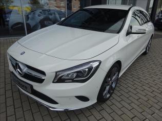 Mercedes-Benz CLA CLA 180 d SB