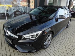 Mercedes-Benz CLA CLA 180 SB AMG
