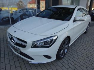 Mercedes-Benz CLA CLA 200 d SB