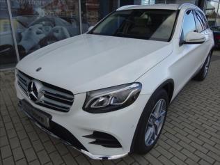 Mercedes-Benz GLC GLC 220 d 4MATIC AMG Active