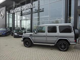Mercedes-Benz G 500 LIMITED EDITION 1 of 463