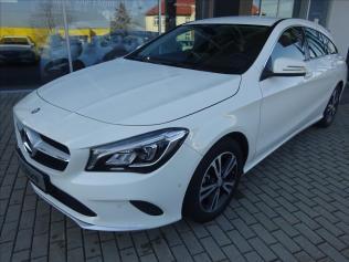 Mercedes-Benz CLA CLA 180 SB