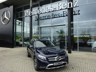 Mercedes-Benz GLC GLC 220 d 4MATIC DISTRONIC