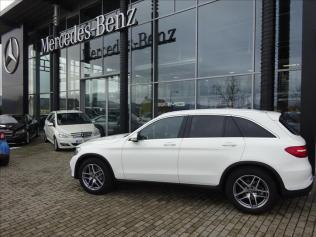 Mercedes-Benz GLC 250 d 4MATIC AMG