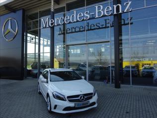 Mercedes-Benz Třídy A A 180 d AUTOMAT Urban