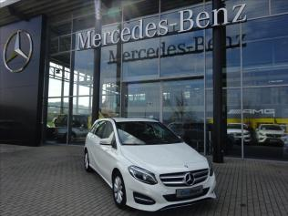 Mercedes-Benz 180 d AUTOMAT Style