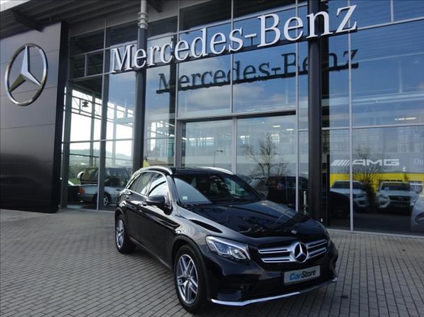 Mercedes-Benz GLC 220 d 4MATIC AMG