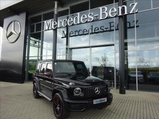 Mercedes-Benz G 63 AMG NEW MODEL/Edice 1