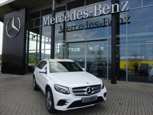 Mercedes-Benz GLC GLC 220 d 4MATIC AMG