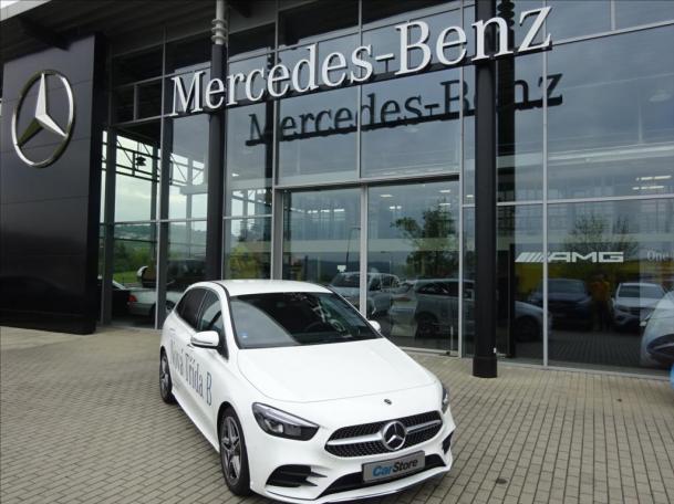 Mercedes-Benz B 200 d AMG NEW MODEL