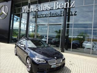 BMW M 550 d xDrive