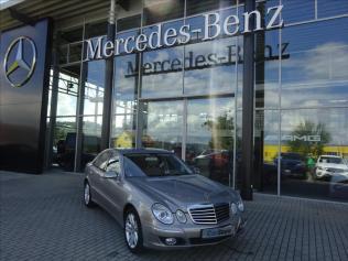 Mercedes-Benz E 350 4MATIC ELEGANCE