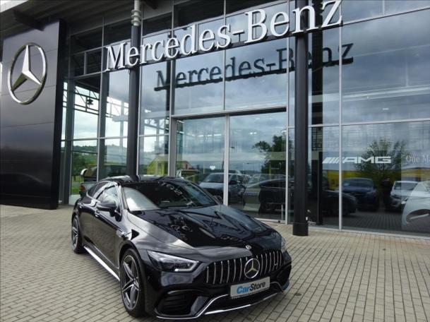 Mercedes-Benz AMG GT 63 4MATIC+4dv/NEW