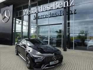 Mercedes-Benz AMG GT AMG GT 63 4MATIC+4dv/NEW