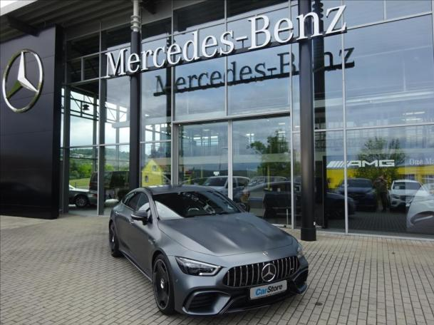 Mercedes-Benz AMG GT 63 S 4MATIC+ 4dv / NEW