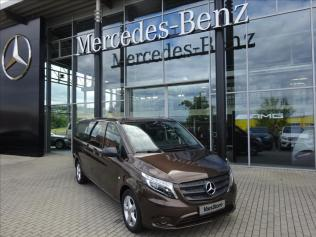 Mercedes-Benz VITO 119 CDI XL Tourer Select