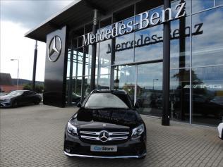 Mercedes-Benz GLC GLC 220 d 4MATIC AMG