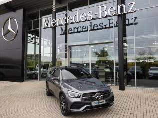Mercedes-Benz GLC GLC 300 4MATIC AMG