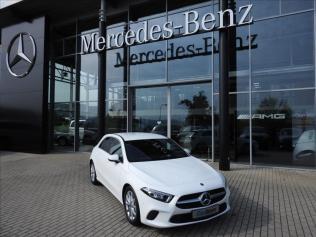 Mercedes-Benz Třídy A A 200 Progressive