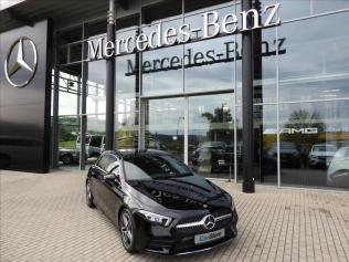 Mercedes-Benz Třídy A A 200 Advantage *Linie AMG