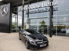 Mercedes-Benz CLA CLA 180 d shooting brake