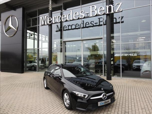Mercedes-Benz A 180 d Advantage