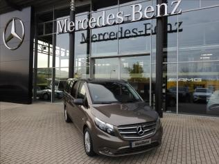 Mercedes-Benz VITO 119 CDI L Tourer Select