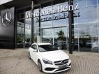 Mercedes-Benz CLA CLA 180 shooting brake AMG