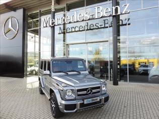 Mercedes-Benz G 63 AMG Designo Exclusiv