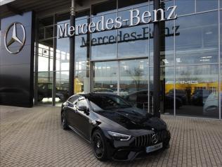 Mercedes-Benz AMG GT AMG GT 53 4MATIC+