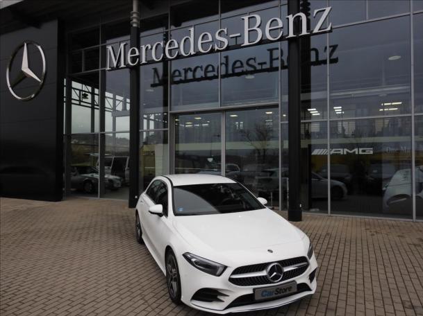 Mercedes-Benz A 200 AMG *Premium