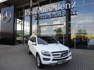Mercedes-Benz GL 350 d 4M AIRMATIC *Harman
